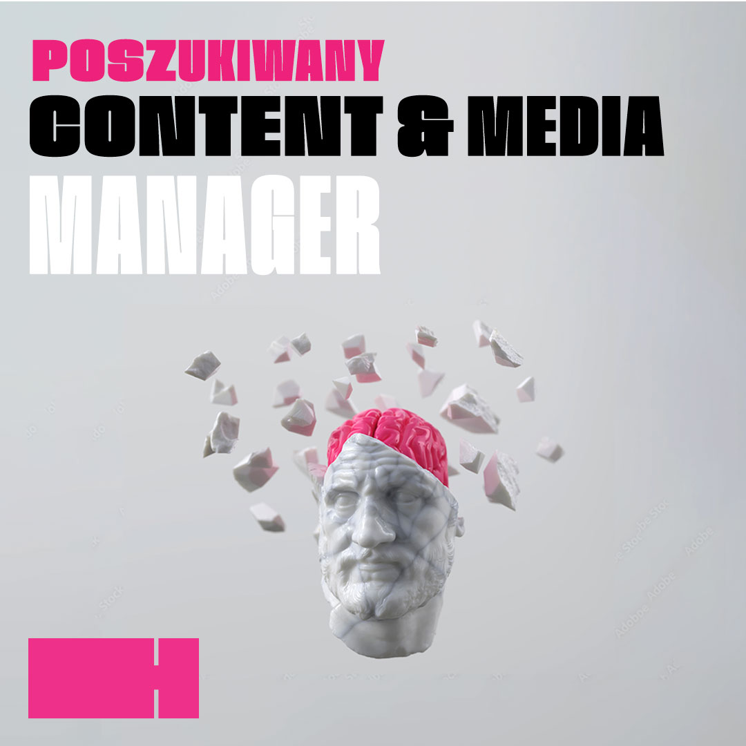 content media manager